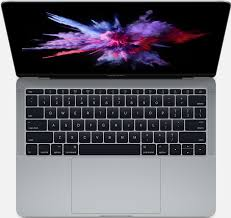 "Apple MacBook Pro 13 with Retina display Late 2016 (Intel Core i5 2000 MHz/13.3""/2560x1600/8Gb/256Gb SSD/DVD нет/Intel Iris Graphics 540/Wi-Fi/Bluetooth/MacOS X)"