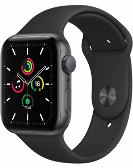 Apple Watch SE 44mm Black