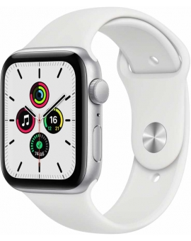 Apple Watch SE GPS 44mm Black